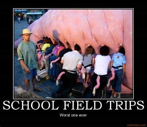 School Trip Meme - school field trips