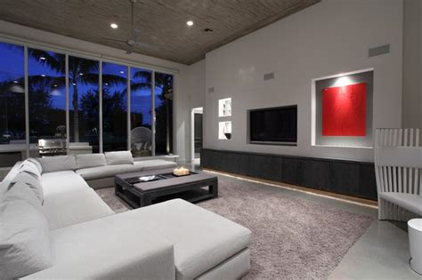 modern family room ideas modern family room modern family room miami by