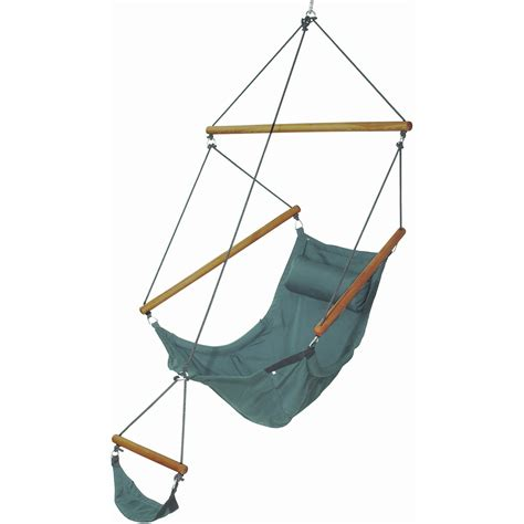 swinging bi byer of maine swinger chair forest green a211005 b h photo
