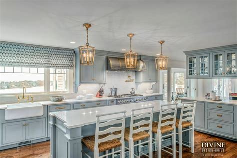 Cape Cod Design A Cape Cod Kitchen
