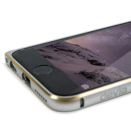 Dijamin Iphone 6 Aluminium Bumper Silver iphone 6 aluminium bumper silver mobilezap australia