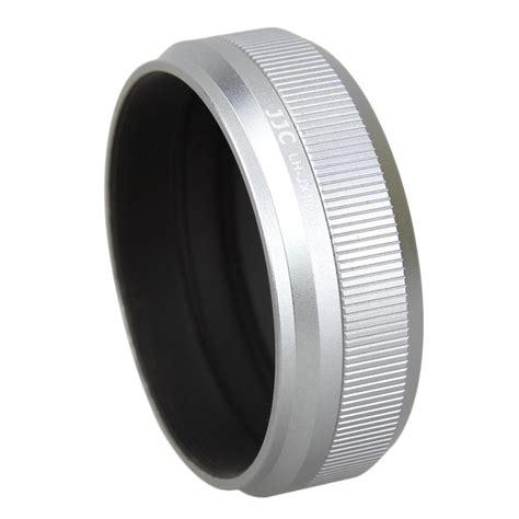 Fujifilm Acc Lens Lh X100 Silver jjc premium silver lens lh jx100ii replacement for