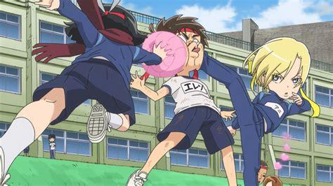 Attack On Titan Junior High School 11 attack on titan junior high all the anime