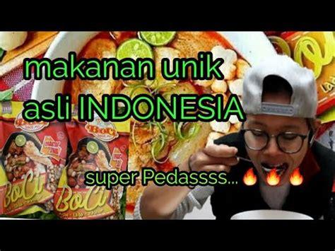 viralmakanan unik super pedas asli indonesia bakso