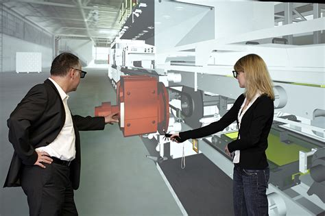 virtual reality design for manufacturing virtual reality industrial applications esi group