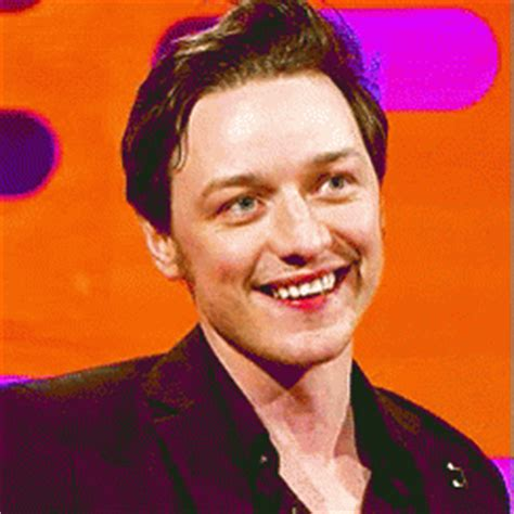 james mcavoy keyboard gif blushing gif jamesmcavoy discover share gifs