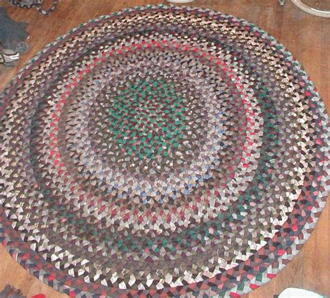Braided Rug Project Braided Rugs