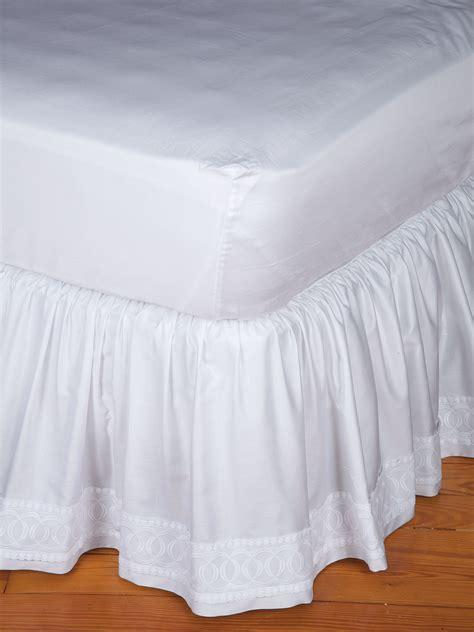 schweitzer linen mont blanc luxury bedding italian bed linens