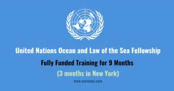 United Nations New York Mba by United Nations Archives Asean Scholarships Opportunities