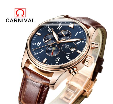 2016 luxury top brand automatic aliexpress buy switzerland carnival brand
