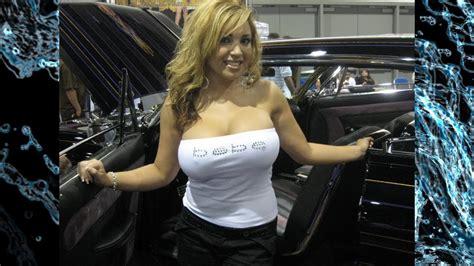 muscle car babe    upcoming cars
