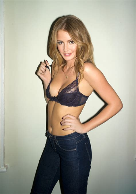 millie mackintosh hot celebrate the return of made in chelsea with our very sexy