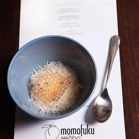Momofuku Gift Card - momofuku seiobo black by ezard balla star sydney gourmet traveller