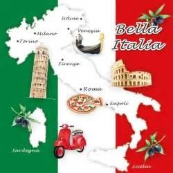italien dekoration tischdeko italien italia tafeldeko