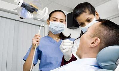 assistenza alla poltrona corso di formazione assistenza odontoiatrica livello