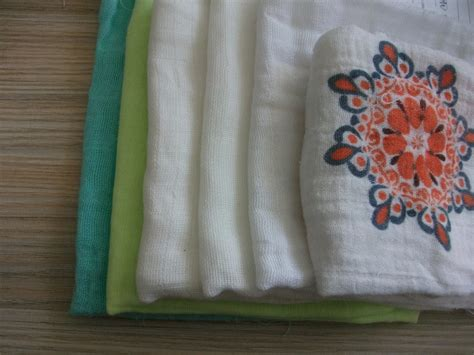 patterned gauze fabric printed bamboo muslin gauze fabric for baby textile buy
