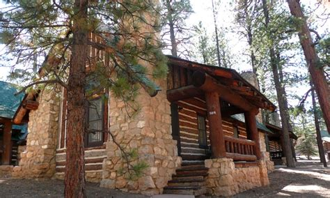 Bryce Cabins by Lodging In Bryce National Park Hotels Lodges
