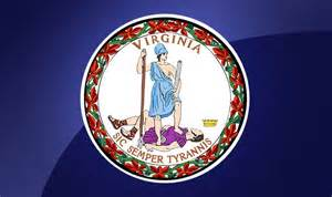 of virginia colors commissioner to promote and protect the health of all