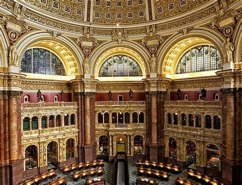 library of congress reading room travel to washington dc the enchanted manor