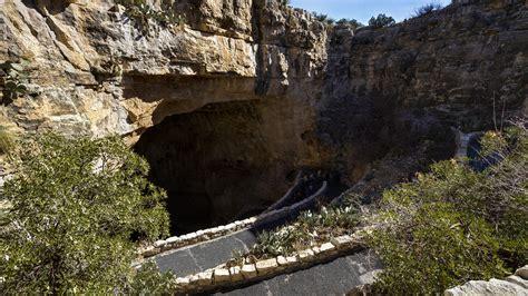 carlsbad caverns national park foundation