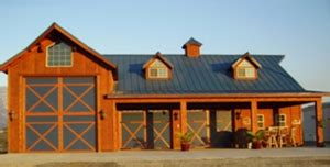 Rv Garage With Apartment Rv Garages W Apt The Barn Factorythe Barn Factory