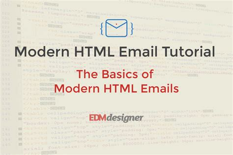 pattern in html for email the drop calc method to create responsive html emails