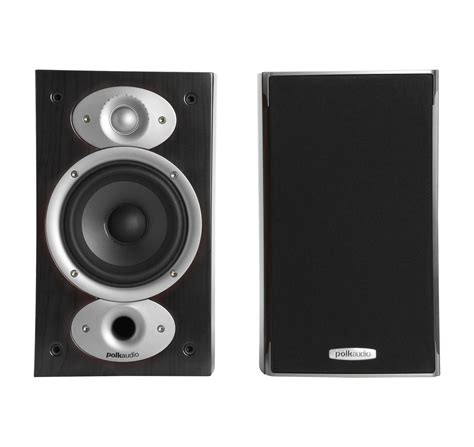 polk audio rti a1 black pr certified refurbished