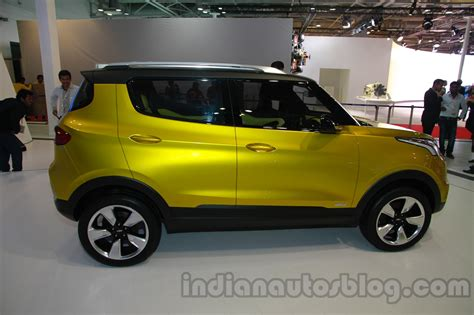 renault suv concept chevrolet adra concept at auto expo 2014 indian