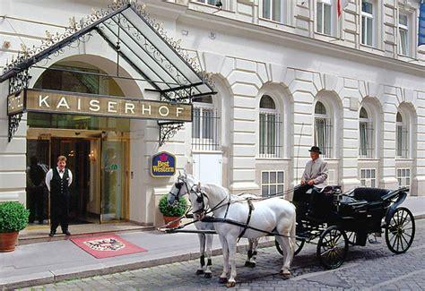 best western vienna best western premier kaiserhof vienna austria reviews