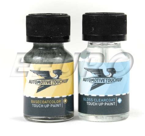 0278358 genuine saab touch up paint code 273 sun