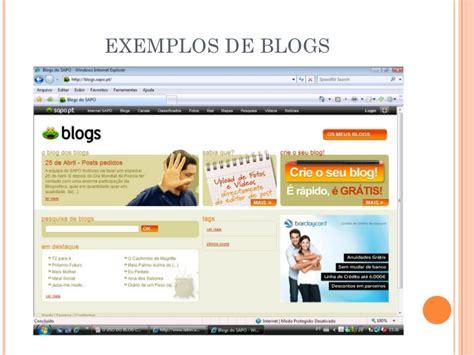 Blogs By by O Uso Do Como Recurso Pedagogico