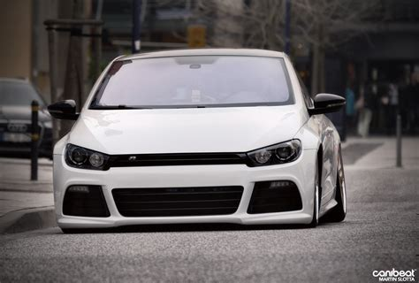 volkswagen modified vw scirocco modified www pixshark com images galleries