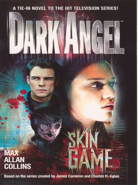 libro the angels game the dark angel las novelas en ingles editado