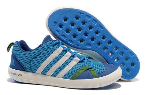 Jual Adidas Water Grip shop adidas climacool boat lace shoes adidas climacool boat lace adidas shoes sale