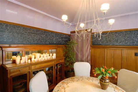 chalk board paint san francisco dining room eclectic dining room san francisco by