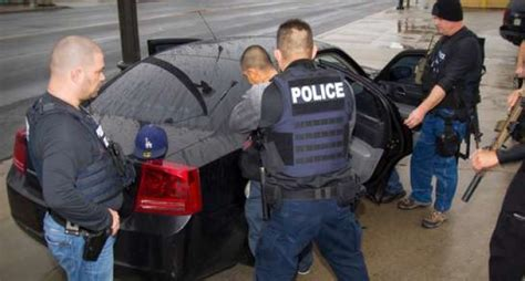 President Criminal Record Illegal Migrants Rounded Up In Four Cities Many Criminal Records And