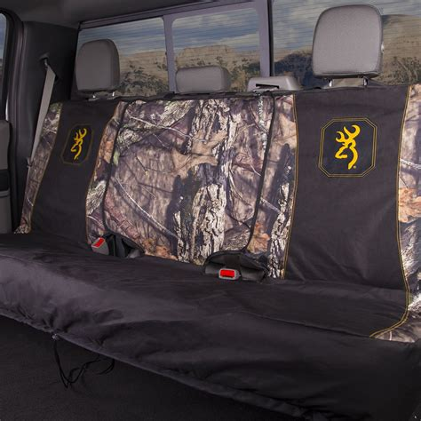 browning bench seat covers 100 camo bench seat covers for chevy trucks
