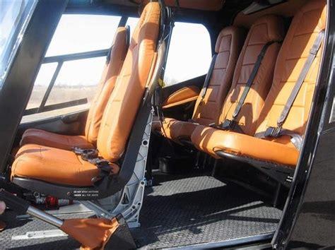 Eurocopter Interior by Image Gallery Ec120 Interior