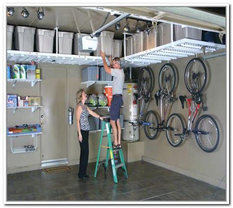 Best Garage Organizer Systems - bike storage ideas for garage home design ideas