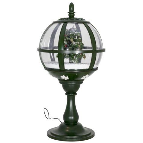 Lanterne De Table by Lanterne De Table Boule Avec Fontaine 224 Neige 65cm