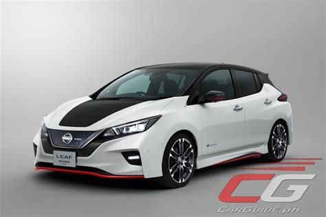 everything nissan seems like nissan is going to nismo everything