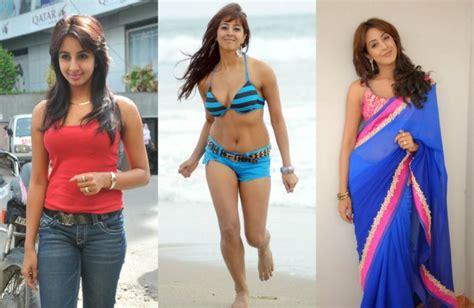 actress bikini saree hot photo feature 30 south indian actress expose in