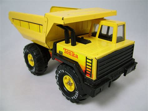 vintage tonka truck vintage metal tonka trucks value metal toys that last