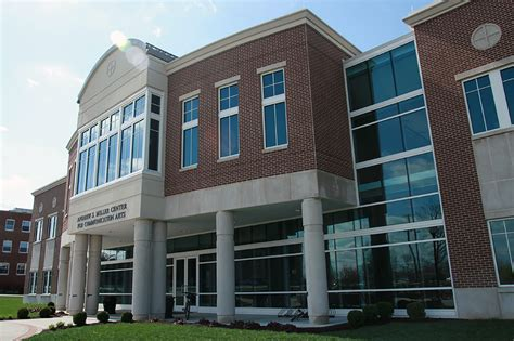 Asbury Mba by Asbury In Wilmore Ky 40390 Chamberofcommerce