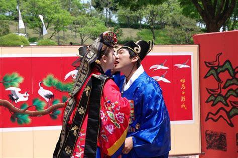 My Traditional Korean Wedding   My Korean Husband