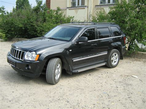 2006 Jeep Grand Transmission Shifting Problems Startravelinternational