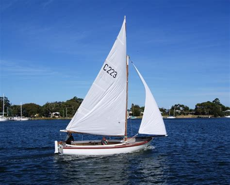 sailing boat used couta boat 26 sailing boats boats online for sale