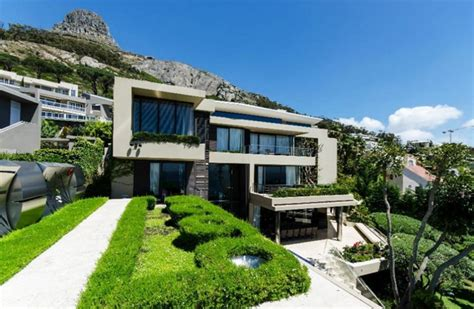 most sa billionaires live in joburg report fin24 gallery inside r200m cape mansion you could own fin24