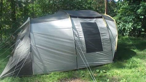 tenda t6 2 обзор палатки quechua t6 2