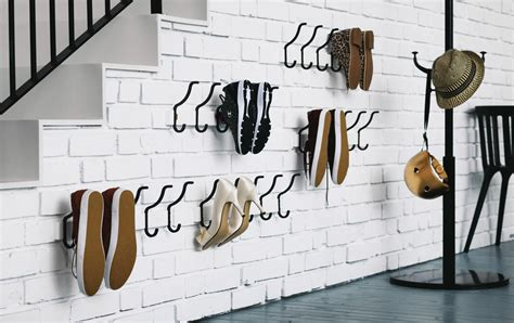 hanging shoe storage solutions 5 shoe storage solutions